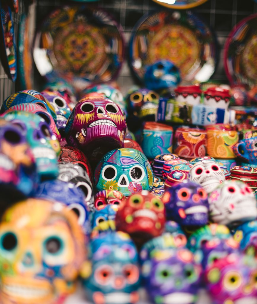 MasquesMexicains